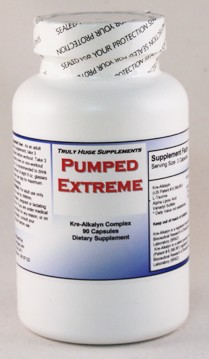 pumped extreme