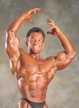 Lee Labrada Bodybuilding Workout Routine