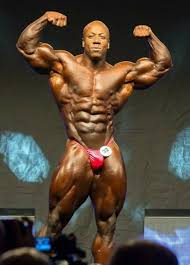 Shawn Rhoden Workout